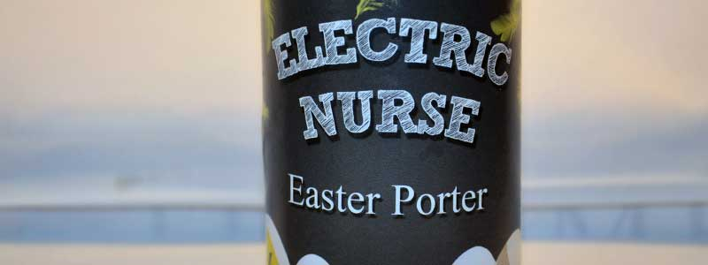 Electric Nurse Easter Porter