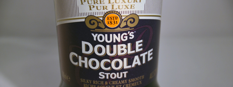 YoungsDouble Chocolate Stout