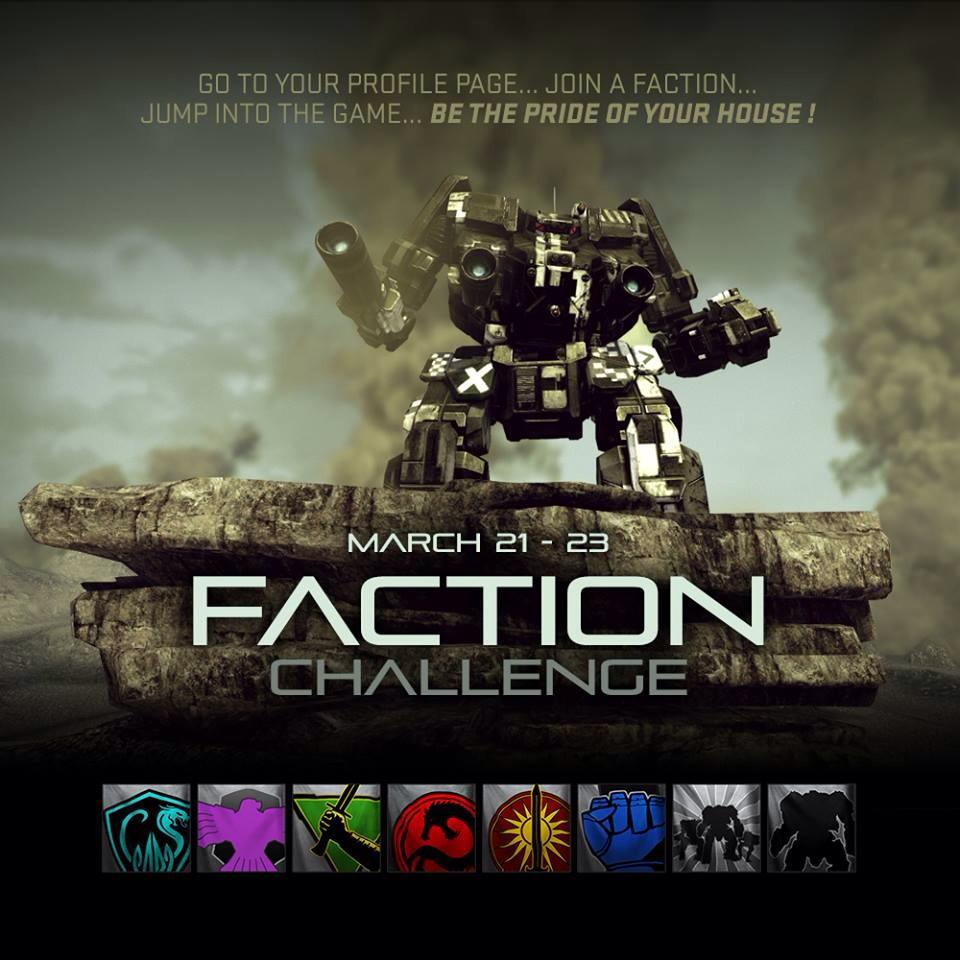 MWO competition
